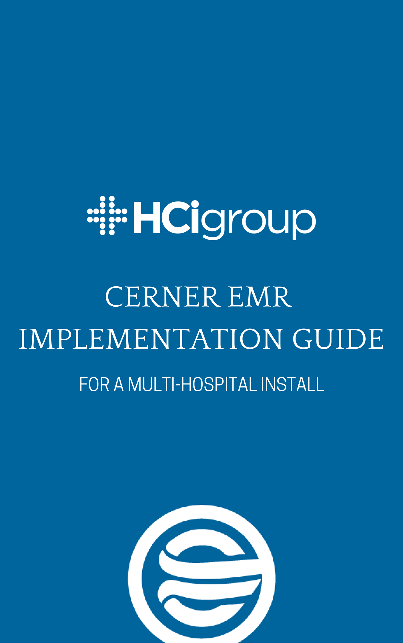 Download the Cerner Implementation Guide