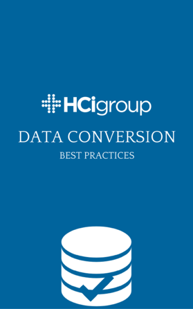 Download Data Conversion Best Practices