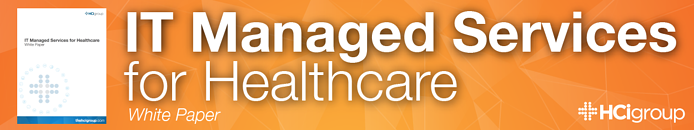 IT Managed Services for Healthcare Download