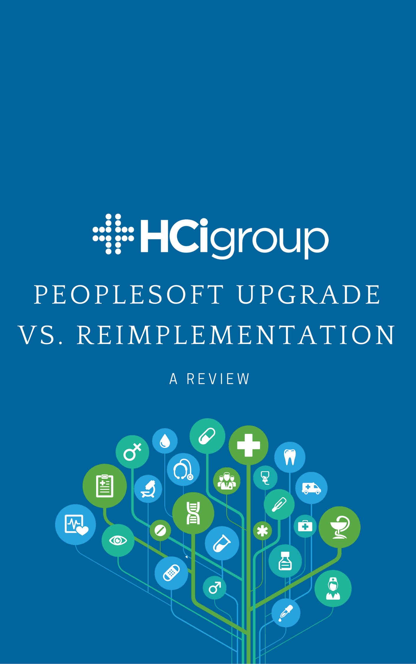 PeopleSoft Upgrade vs. Reimplementation Guide